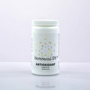 antioxidant buněčná, tkáňová, sůl